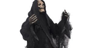 Grim-Reaper ザゴーニ スタジオ Zagone Studios