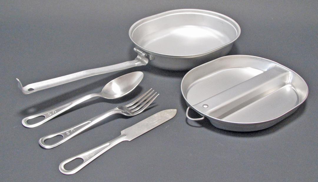 アメリカ軍 Mess Kit Pan