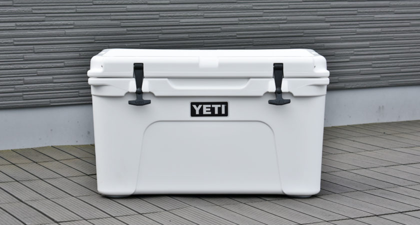 YETI Coolers Tundra 45