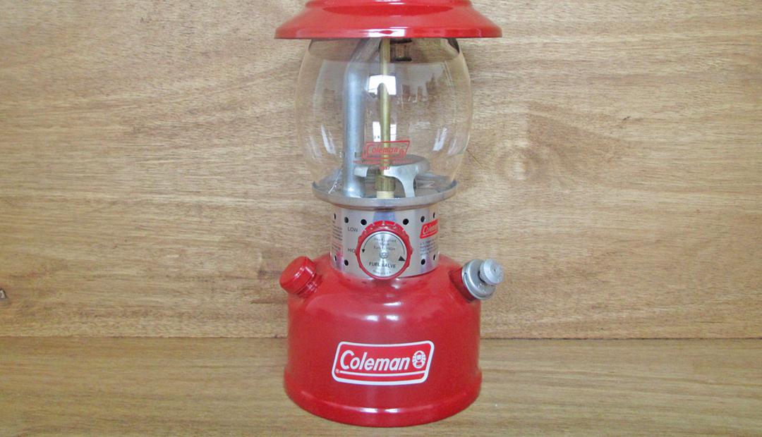 Coleman Lantern 200A