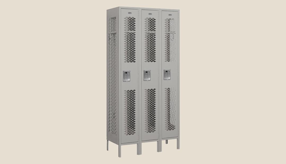 Salsbury Industries Locker