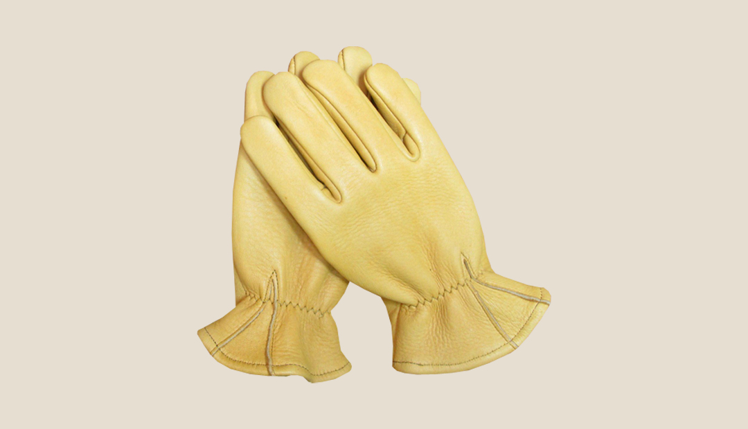 Churchill-Glove-Company アメリカ製品 Made in the U.S.A.