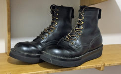 Whites-boots アメリカ製品 Made in the U.S.A.