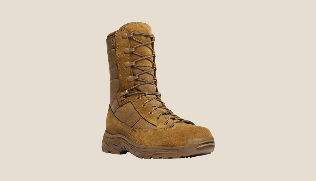Danner アメリカ製品 Made in the U.S.A.