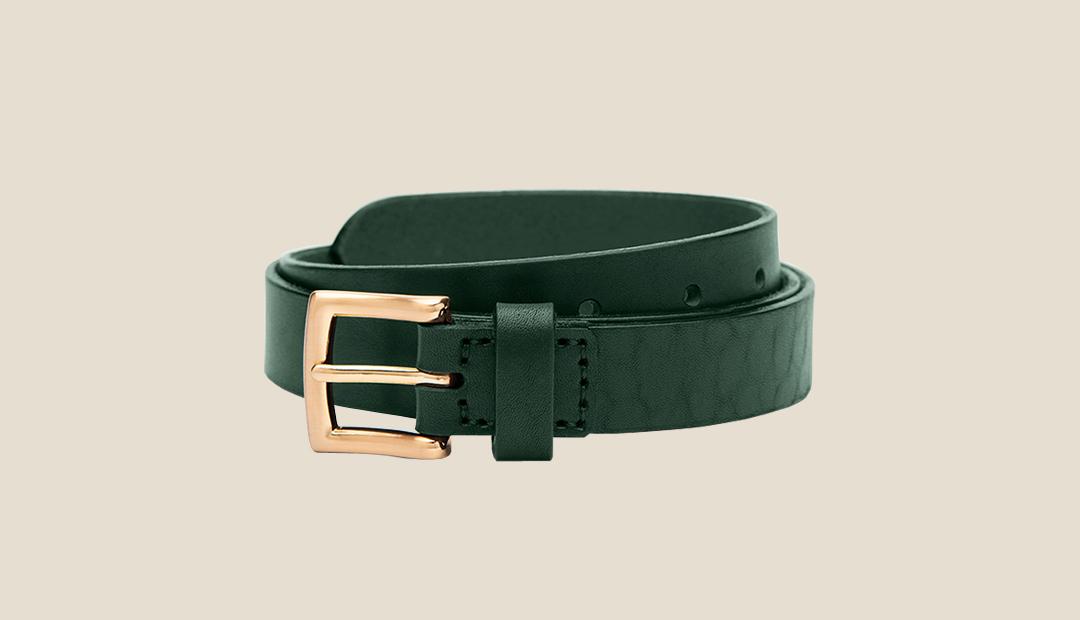Ezra-Arthur-belt アメリカ製品 Made in the U.S.A.