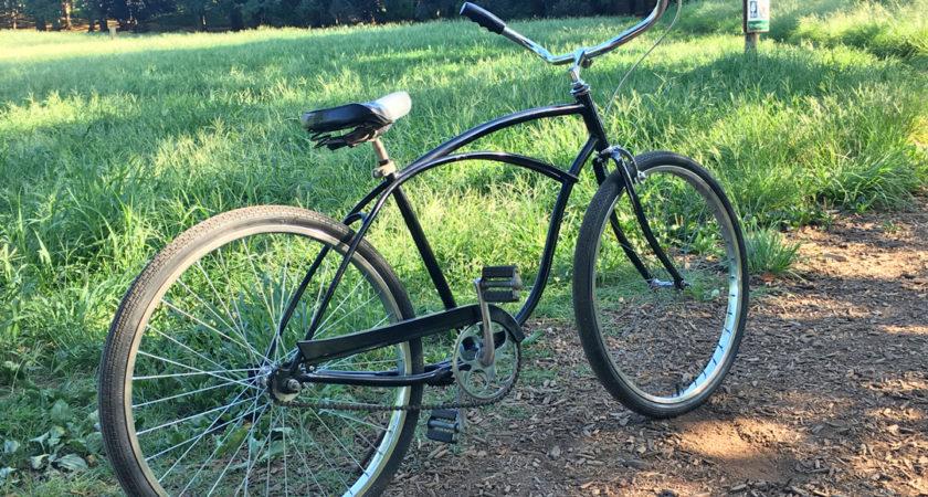 Vintage Schwinn Cruiser