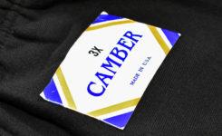 Camber 3XL スウェットパンツ