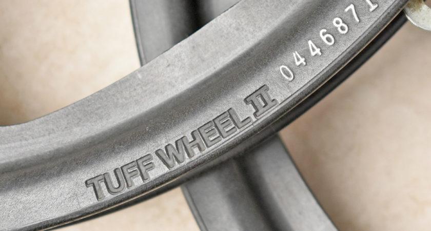Tuff Wheel