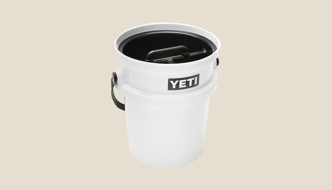 YETI 5 gallon bucket