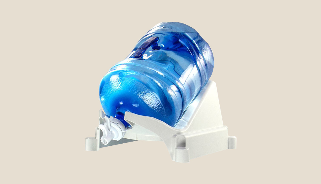 Bottle Buddy ONE TIE Tailor Made Products