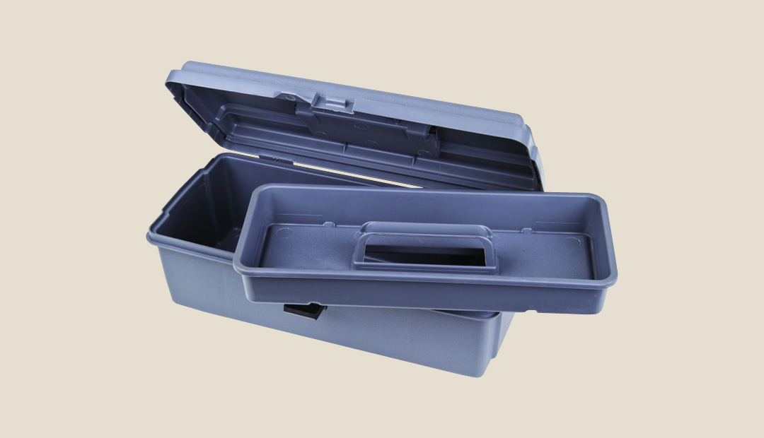 Flambeau Tool Box