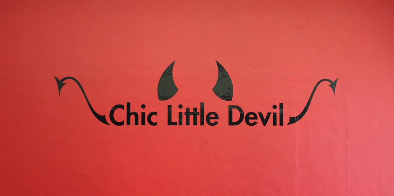 Chic Little Devil Style House(シーク リトル デビル スタイル ハウス)