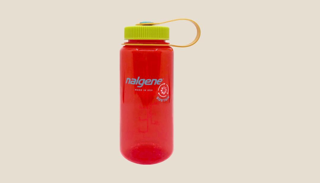 Nalgene アメリカ製 プラスチック 水筒 ボトル