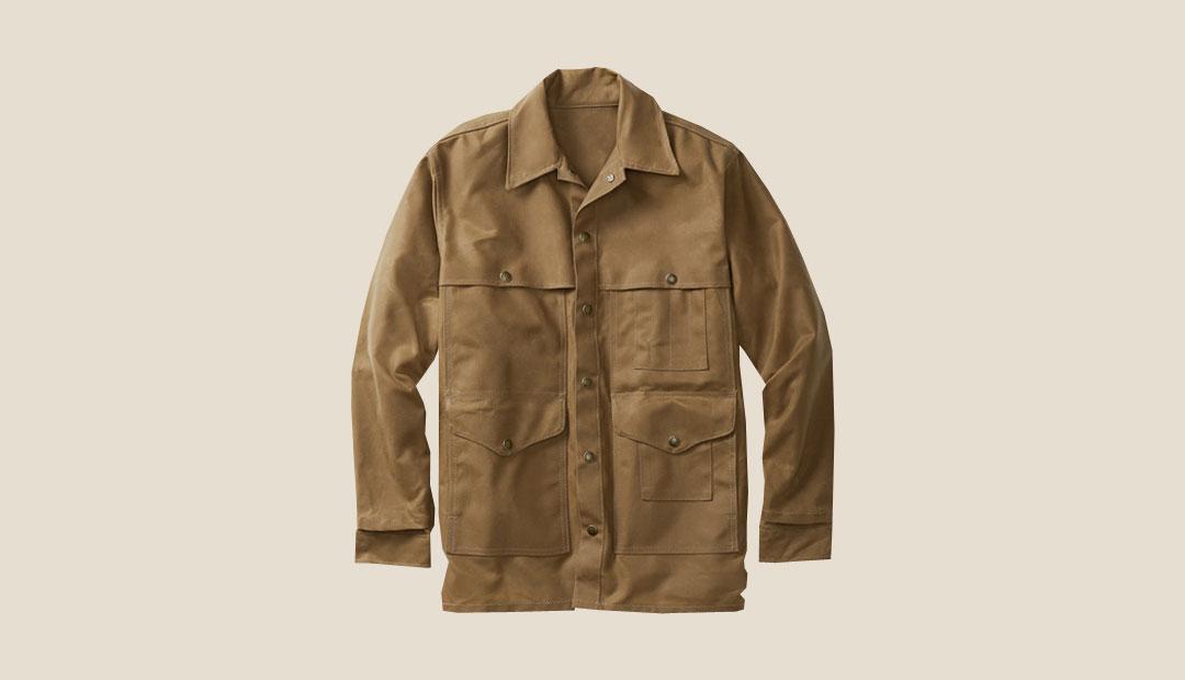 FISON アメリカ製 ジャケット