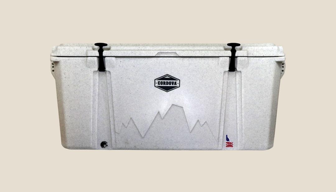 Cordova アメリカ製 クーラーボックス