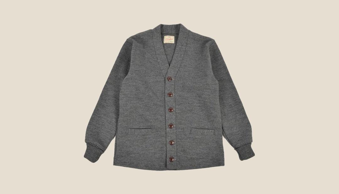 Dehen Knitting Company アメリカ製 ニット