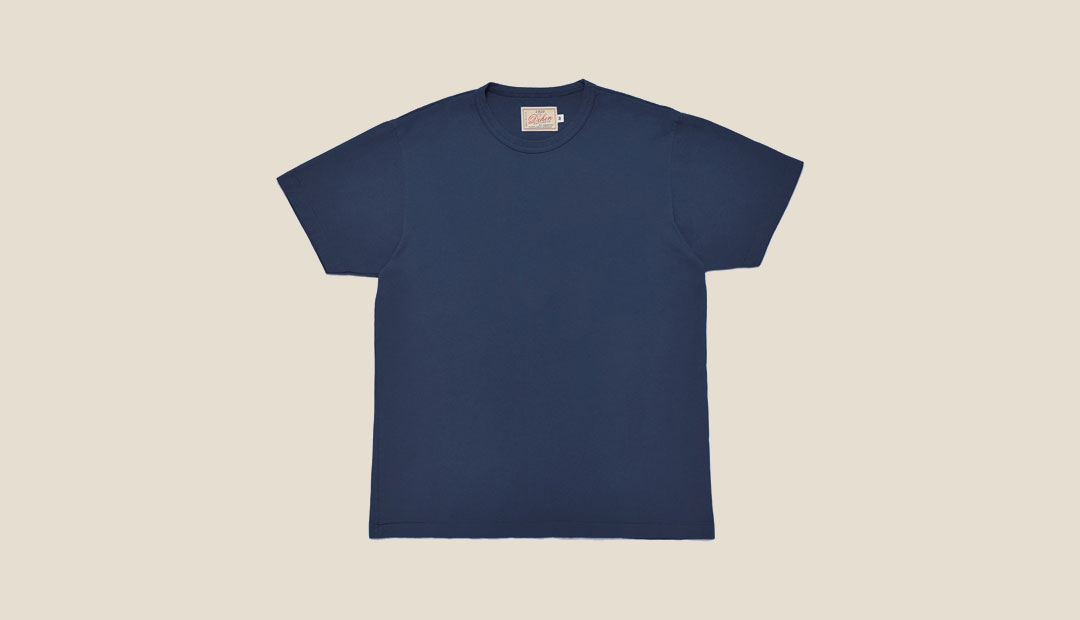 Dehen Knitting Company アメリカ製 Tシャツ