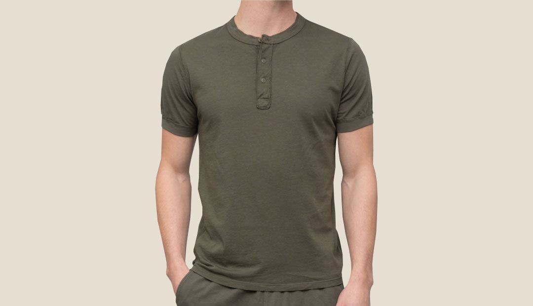 Save Khaki United スーピマコットン アメリカ製 シャツ