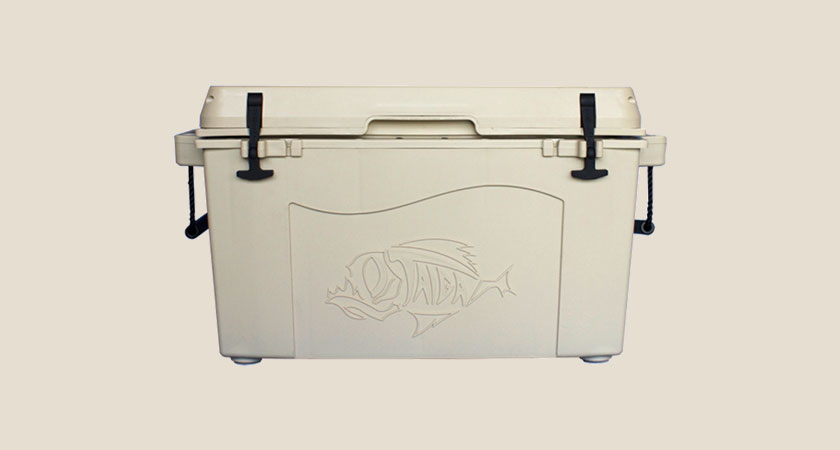 Taiga Coolers アメリカ製 クーラーボックス