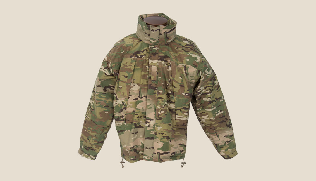 Valley Apparel アメリカ軍 ジャケット