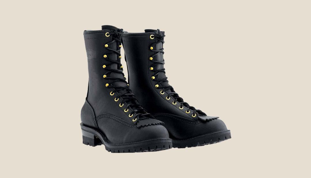 Wesco アメリカ製 ブーツ