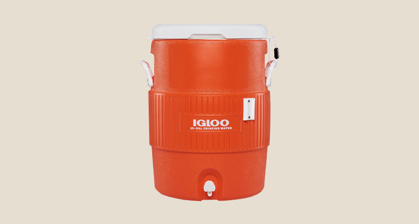igloo アメリカ製 ウォーター ジャグ