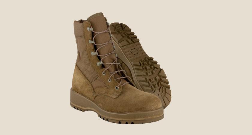 ALTAMA アメリカ軍 アメリカ製 ブーツ
