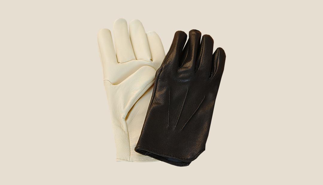 Geier Glove Company アメリカ製 レザー グローブ 手袋