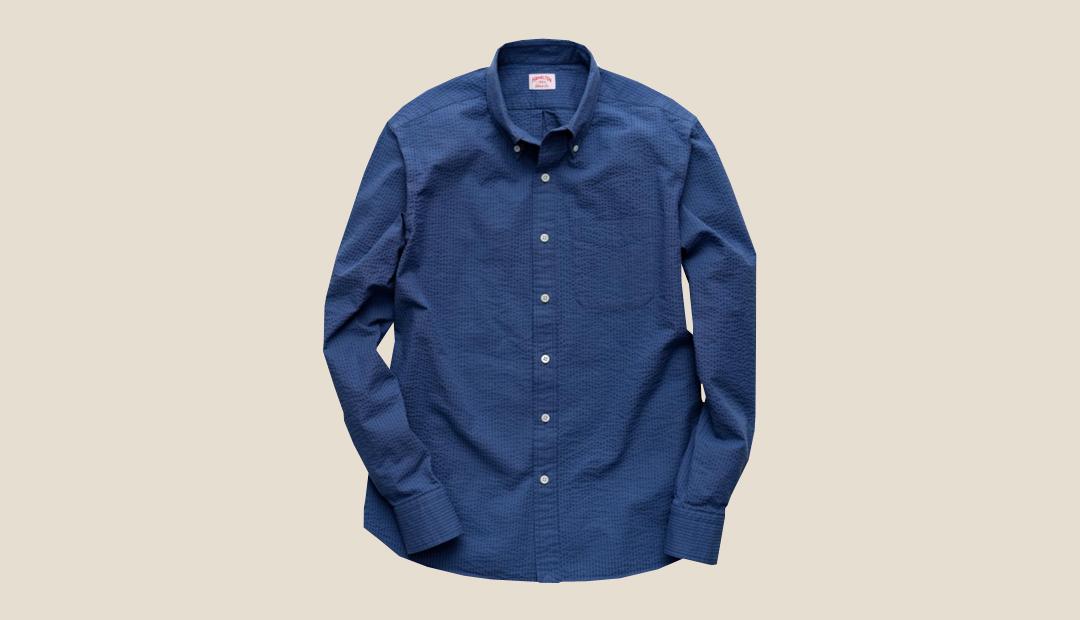 Hamilton アメリカ製 シャツ