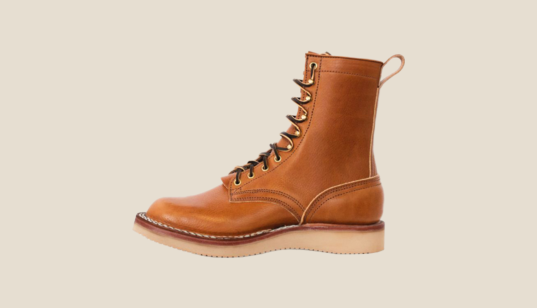Nicks アメリカ製 ブーツ