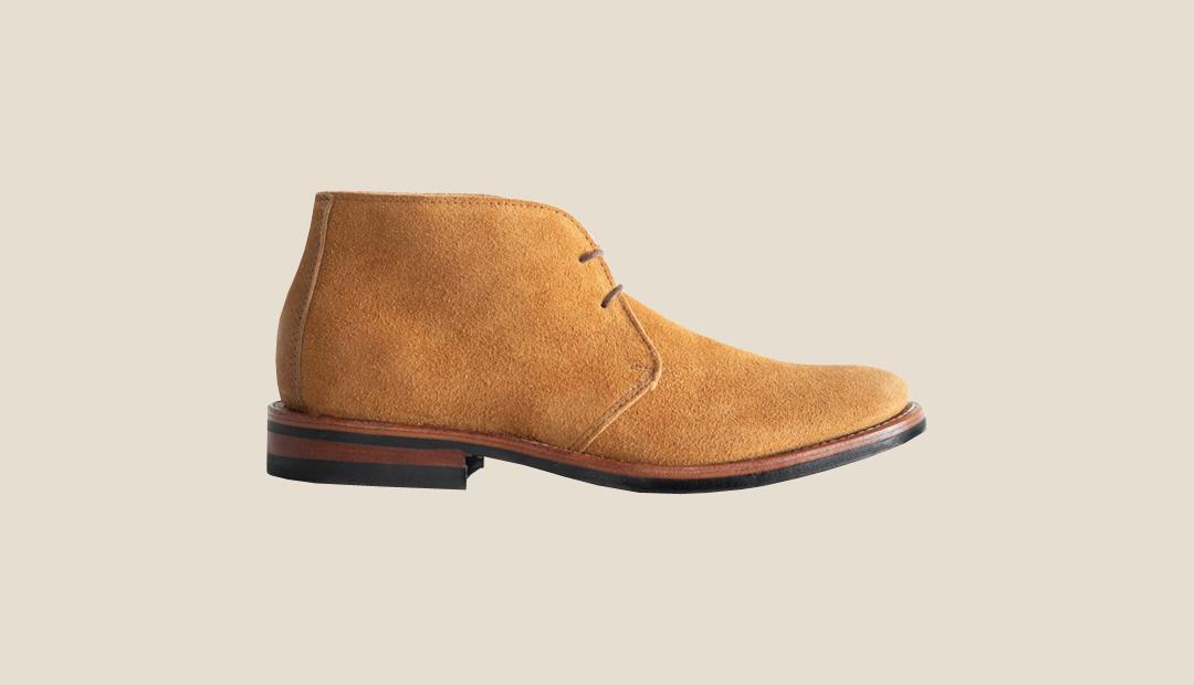Oak Street Bootmakers アメリカ製 ブーツ