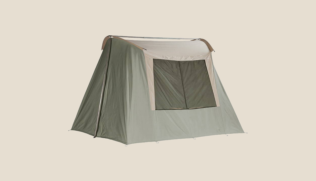 Springbar アメリカ製 テント