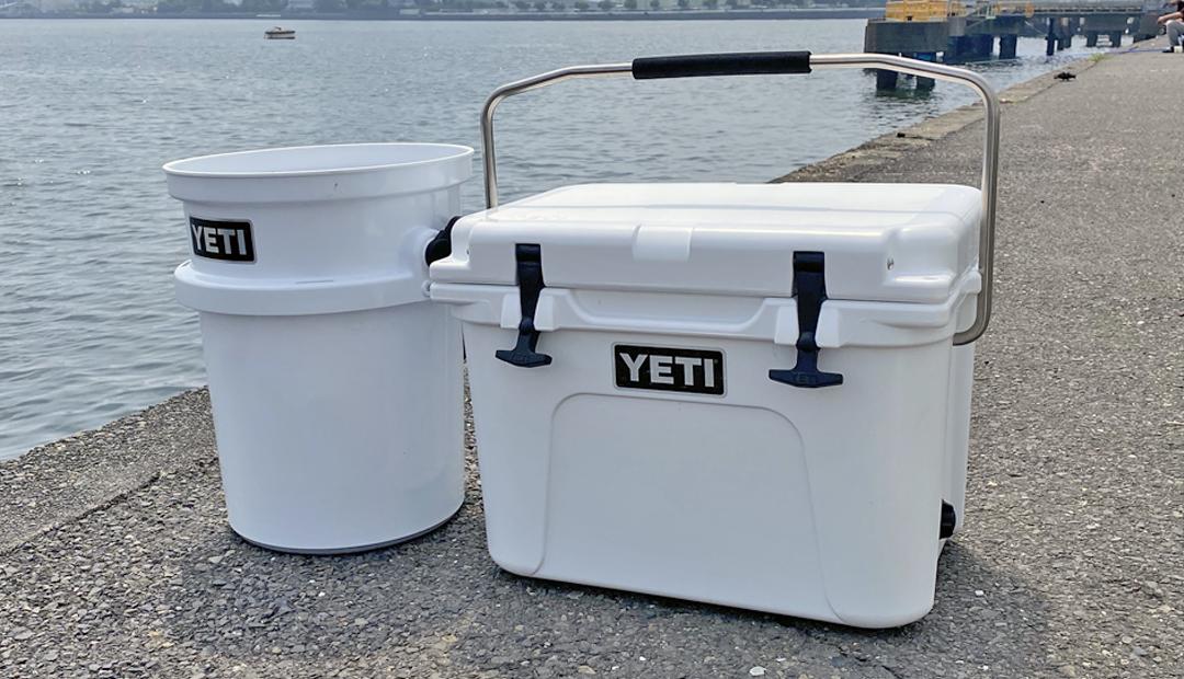 YETI クーラー アメリカ製
